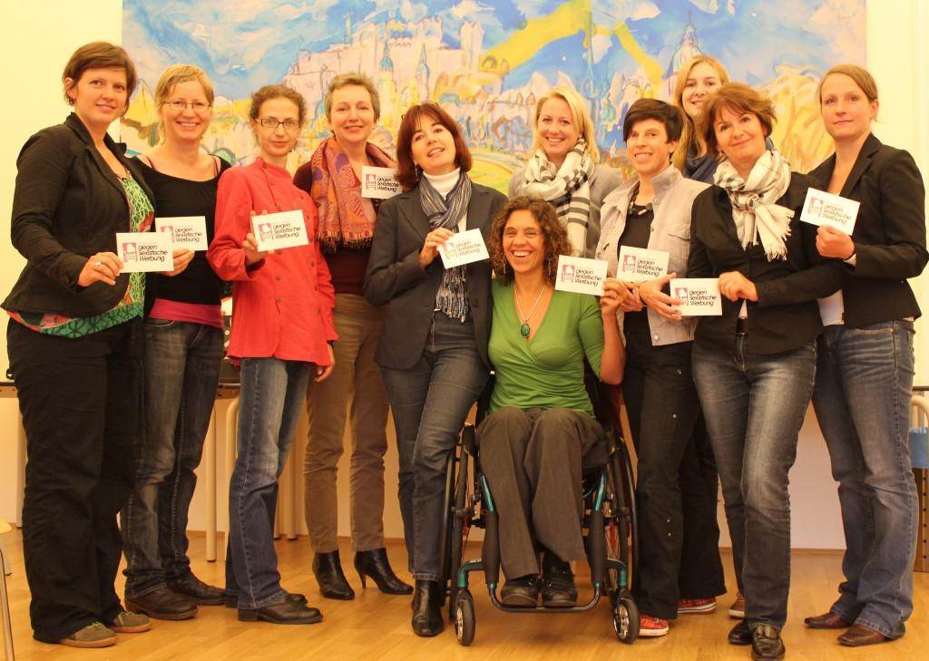 Die Salzburger Watchgroup