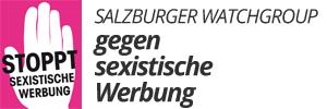 Salzburger Watchgroup gegen sexistische Werbung