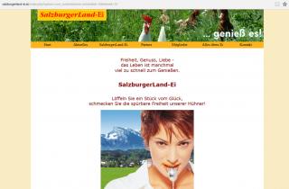 SalzburgerLand-Ei